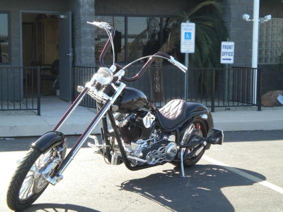 Bourget's Bike Works, Inc - Low-Blow